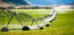 کارشناسی ارشد مهندسی کشاورزی آب